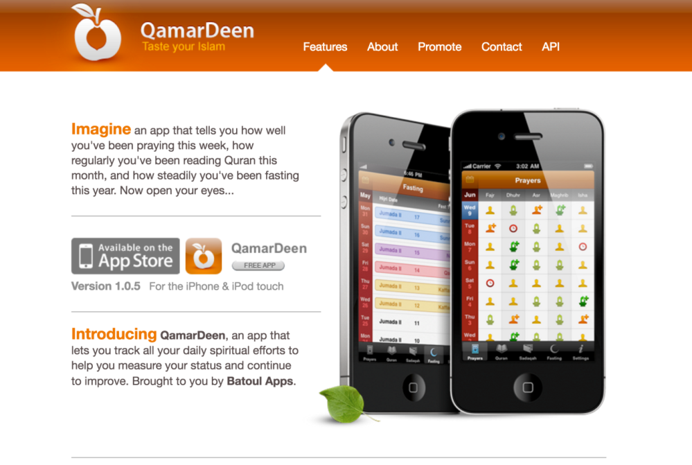 qamardeen-app